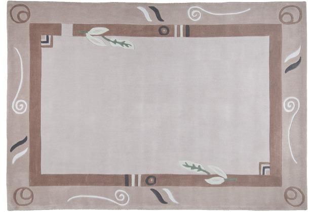 THEKO Teppich Mallorca 1913 550 beige 60 x 90 cm
