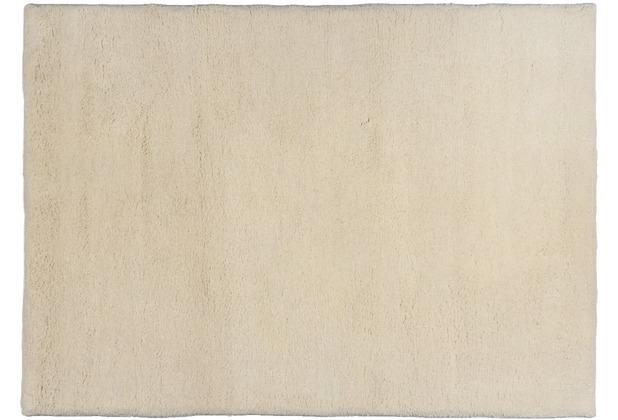 THEKO Teppich Moktar 101 997 blanc 70 x 620 cm