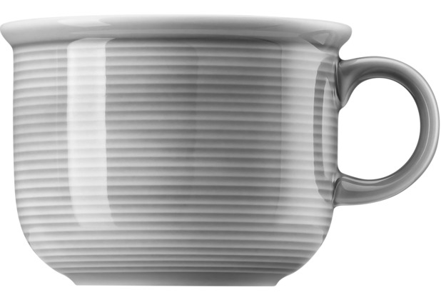 Thomas Trend Colour Moon Grey Kaffee-Obertasse