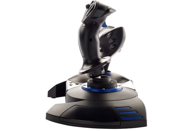 Thrustmaster Hotas T.Flight Hotas 4