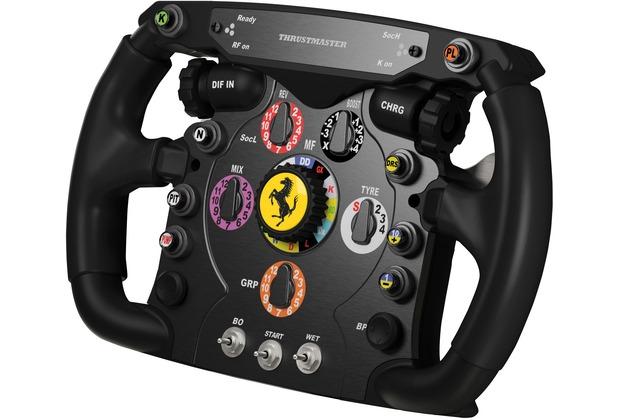 Thrustmaster RacingWheel AddOn Ferrari F1 Wheel AddOn