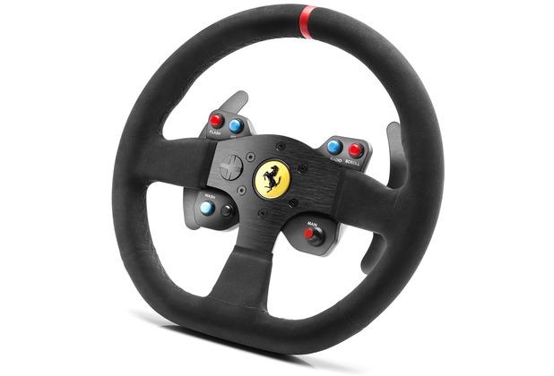 Thrustmaster RacingWheel AddOn Ferrari F599XX EVO 30 Wheel AddOn Alcantara Edition