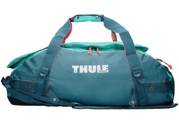 Thule Chasm Duffel 40L Reisetasche 56 cm bluegrass