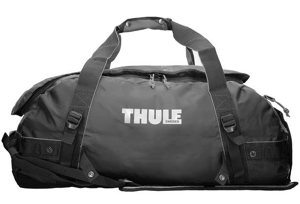 Thule Chasm Duffel 70L Reisetasche 67 cm black