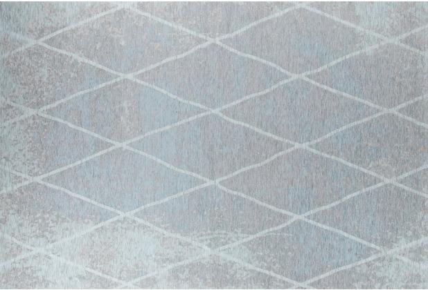 Tom Tailor Fine lines 714 aqua 50 cm x 80 cm