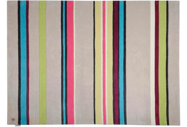 Tom Tailor Life - Stipes multi 65 x 135 cm