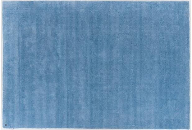 Tom Tailor Powder UNI 707 hell blau 50 cm x 80 cm