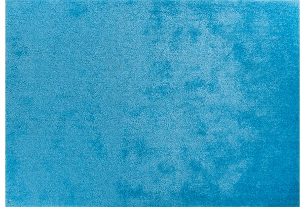 Tom Tailor Soft uni 707 hell blau 50 cm x 80 cm