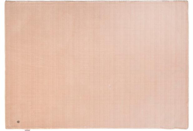Tom Tailor Teppich Happy Solid Uni beige 50cm x 80cm