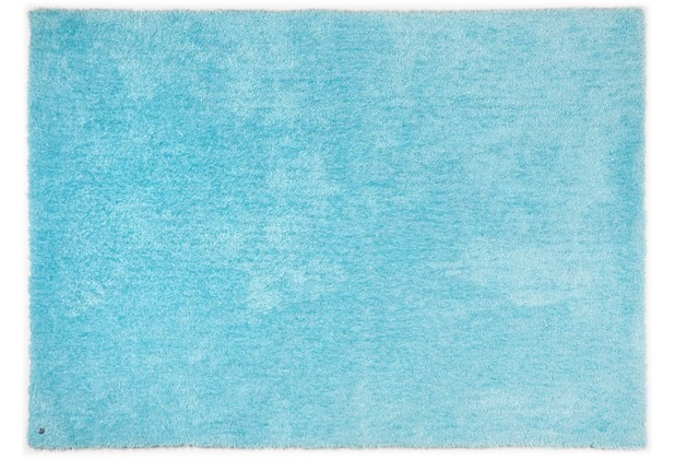 Tom Tailor Teppich Soft, uni, 712 atlantis 50 x 80 cm