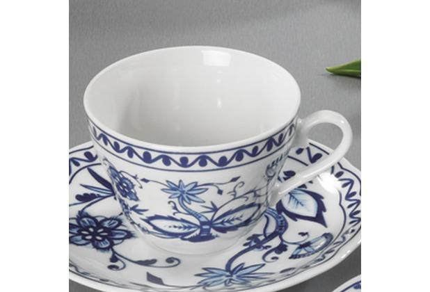 Triptis Kaffeeobere 0,18l Romantika Zwiebelmuster