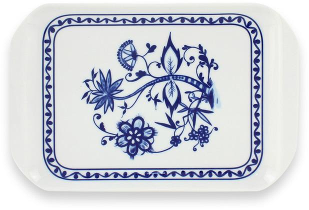 Triptis Romantika Tablett rechteckig 14 cm x 21 cm (Bupla)