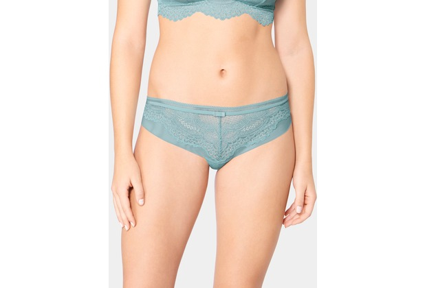 Triumph Beauty-Full Darling Hipster sterling blue 36