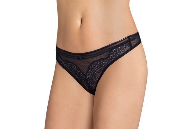 Triumph Beauty-Full Darling String schwarz 36