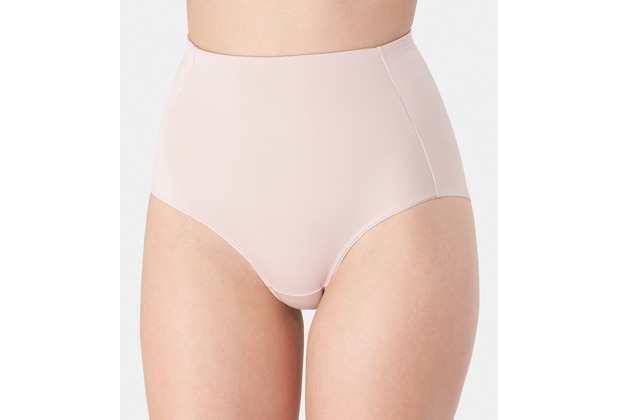 Triumph Becca Extra High+Cotton Panty neutral beige 100