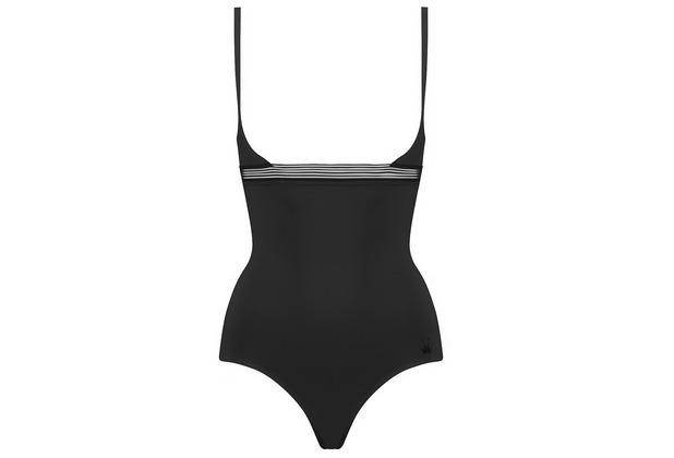 Triumph Infinite Sensation Wear your own bra Body black L