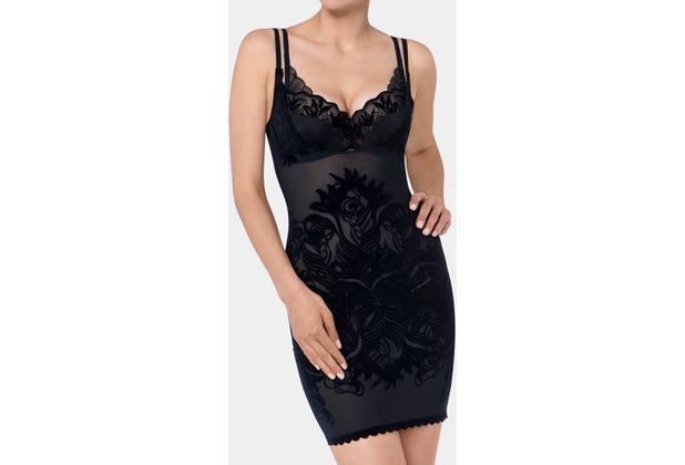 Triumph Magic Boost Velvet Dress BLACK L