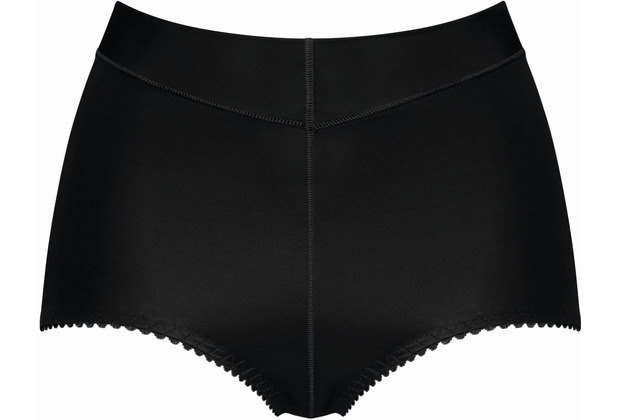 Triumph Nancy Damen Miederwaren Miederhose (lang und kurz) schwarz 70