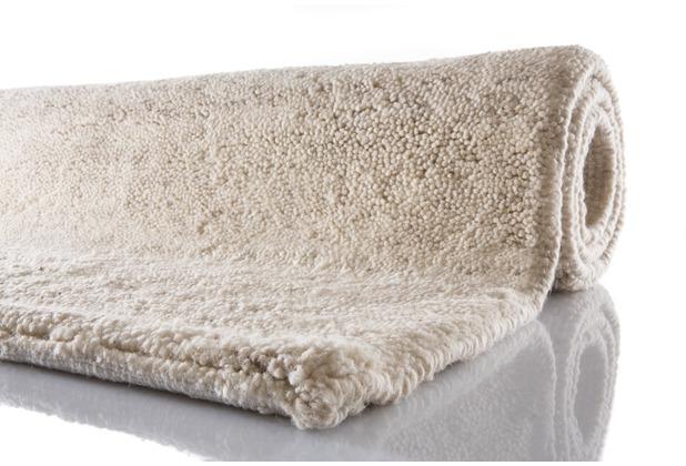 Tuaroc Berberteppich Tizni mit ca. 51.000 Florfäden/m² meliert 60 x 90 cm