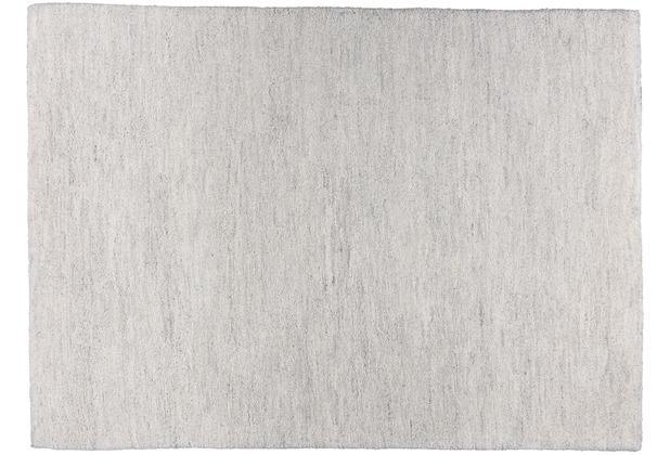 Tuaroc Berberteppich Safi mit ca. 194.000 Florfäden/m² sand 70 x 140 cm