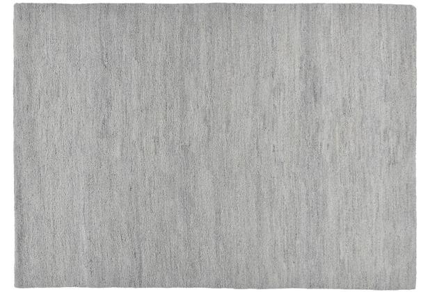 Tuaroc Berberteppich Tizni mit ca. 51.000 Florfäden/m² sand 120 x 180 cm