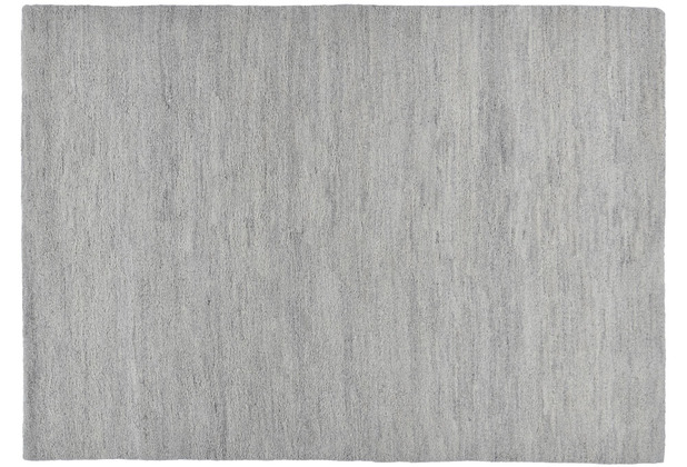 Tuaroc Berberteppich Zagora mit ca. 130.000 Florfäden/m² sand 60 x 90 cm
