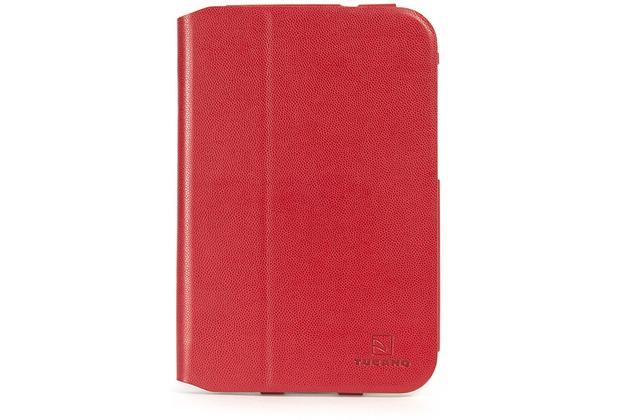 Tucano Leggero folio case for Samsung Galaxy Note 8.0, rot
