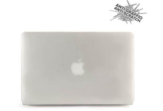 Tucano Nido Hartschale für MacBook Air 11, transparent
