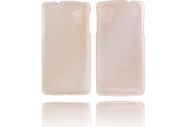 Twins Bright für Google Nexus 5, transparent