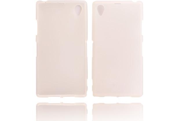 Twins Bright für Sony Xperia Z1, transparent