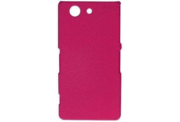 Twins Hard Case für HTC M8 mini, rose