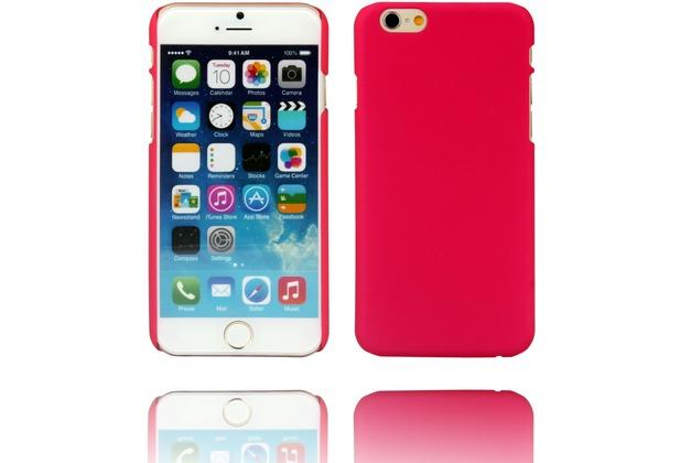 Twins Hard Case für iPhone 6, matt,rose