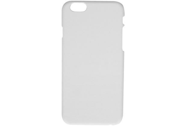 Twins Hard Case für iPhone 6, matt weiß