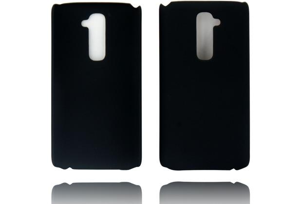 Twins Hard Case für LG G2,schwarz