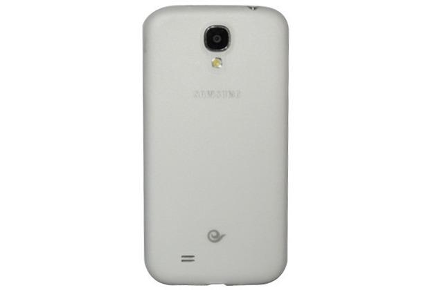 Twins Micro für Samsung Galaxy S4, transparent