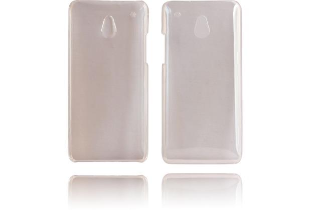 Twins Shield Matte für HTC One mini, transparent