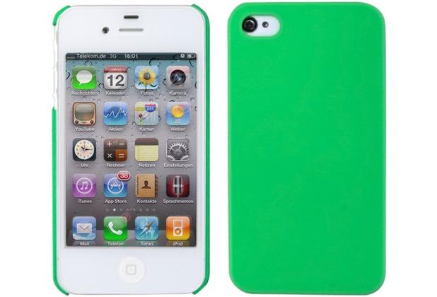 Twins Shield Matte für iPhone 4/4S, grün