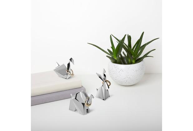 umbra Ringhalter Origami 3er-Set