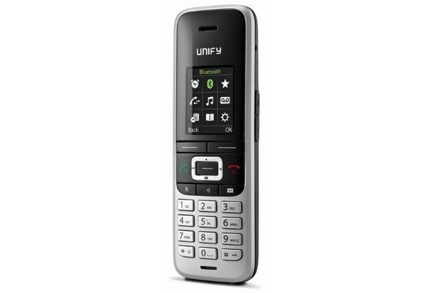 unify OpenScape DECT Phone S5 (ohne Ladeschale)