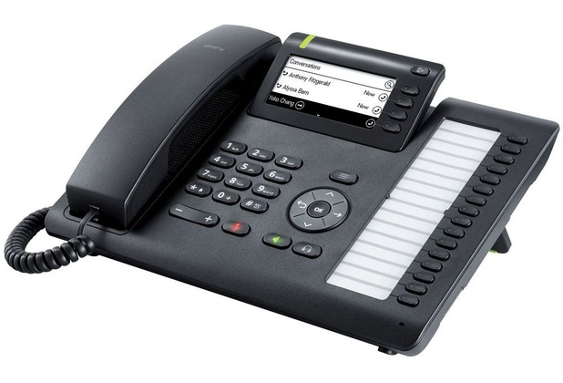 unify OpenScape Desk Phone CP400 SIP