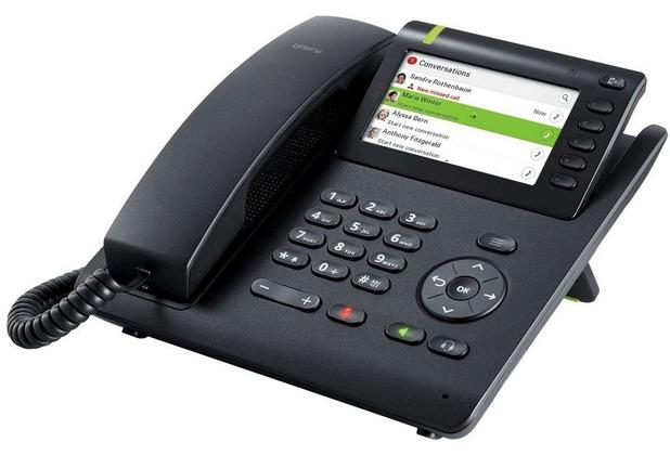 unify OpenScape Desk Phone CP600 SIP