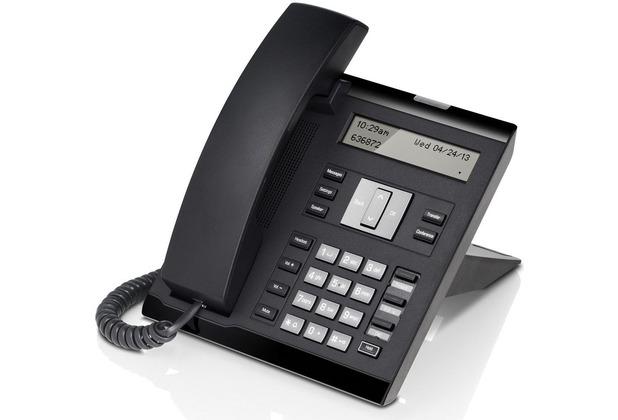 unify OpenScape Desk Phone IP 35G Eco Text, black