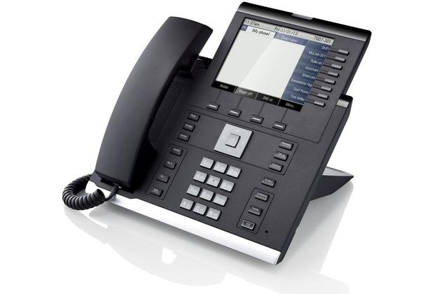 unify OpenScape Desk Phone IP 55G (HFA) V3 Text