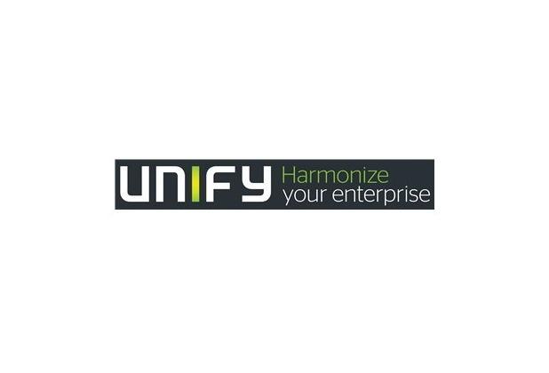 unify OpenStage Wandhalterung V2 - iceblue