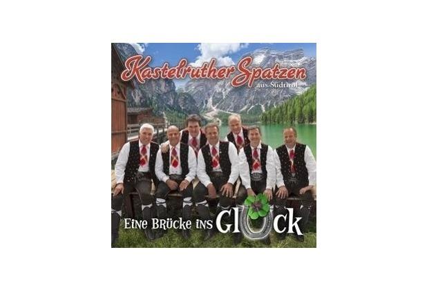 Universal Music Eine Brücke Ins Glück, CD