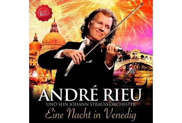 Universal Music Eine Nacht in Venedig