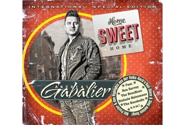 Universal Music Home Sweet Home-International Special Edition, CD
