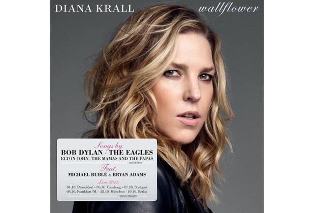 Universal Music Wallflower, CD