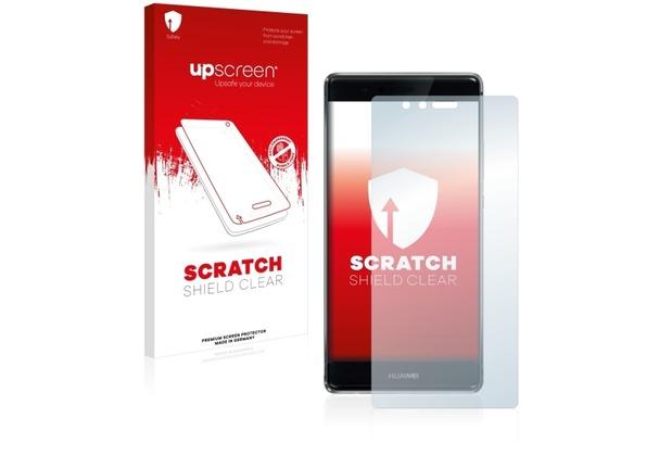 upscreen Scratch Shield Clear Premium Displayschutzfolie für Huawei P9 Plus