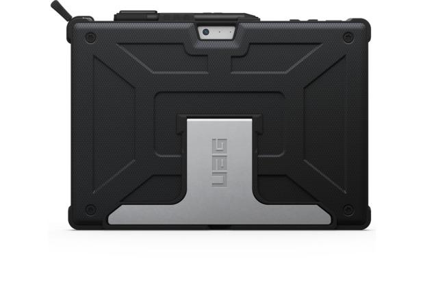 Urban Armor Gear Composite Case for Surface Pro 4 - Black/Black